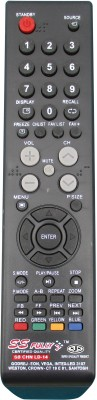 SJS China Lcd/Led Universal-14 Remote Controller