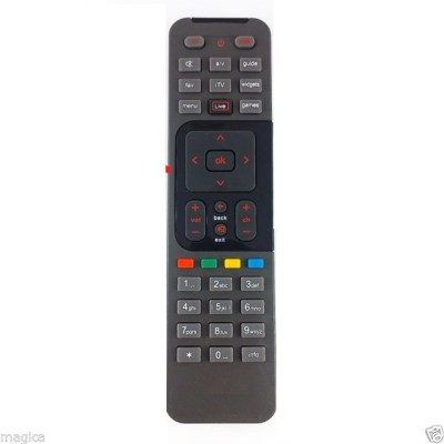 S Case Airtel-67 Remote Controller