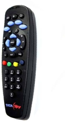 MEPL Compatible Tata Sky Dth Set Top Box Remote Controller