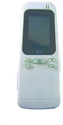 KoldFire Mepl Hitachi AC 20 Compatible Remote Controller