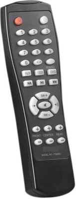 SKYTECH F&D 3000U Remote Controller