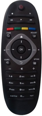 KoldFire MEPL Philips LCD With USB PH32 Compatible Remote Controller