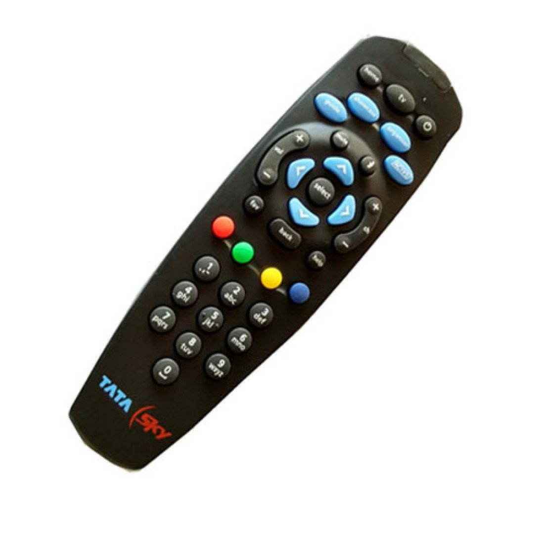 Tata Sky Original Remote Controller