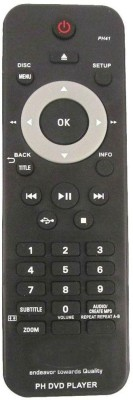 FOX MICRO Home Theatre Remote Remote Controller
