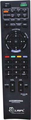 LRIPL SONY UNIVERSAL TV Remote Controller