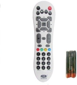 RR Videocon with cell Remote Controller