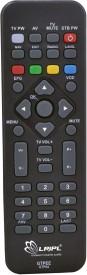 LRIPL GTPL SET TOP BOX Remote Controller