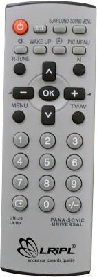 LRIPL PANASONIC CRT TV UNIVERSAL Remote Controller