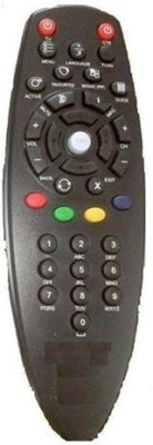 MEPL Compatible Videocon D2h Digital Set Top Box Remote Controller