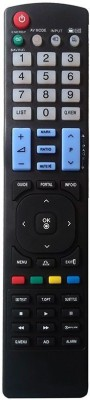 KoldFire MEPL LG LED RM-1665 Compatible Remote Controller