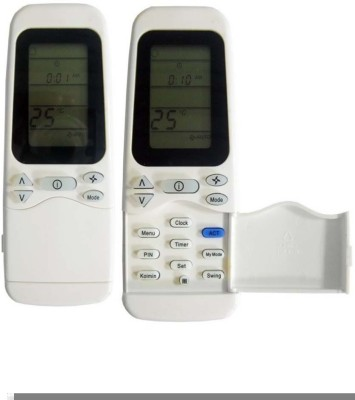 KoldFire VE Hitachi Ac Compatible 40 Remote Controller