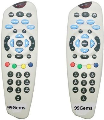 99Gems TATASKY Remote Controller