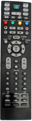 KoldFire MEPL LG LCD RM-1657 Compatible Remote Controller