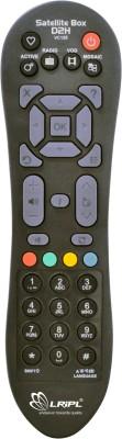 Lripl Videocon Dth Remote Remote Controller