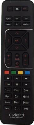 Riviera Airtel New Remote Controller