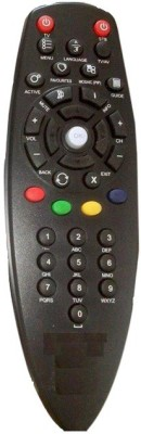 S Case D2h-8 Remote Controller(Black)