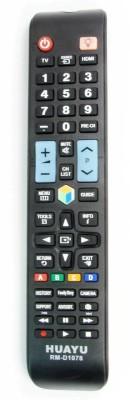 Huayu RM-D1078 RM-D1078 Remote Controller