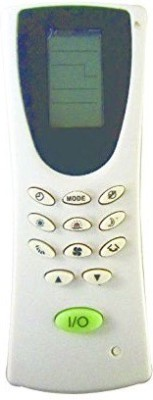KoldFire Mepl Electrolux AC 28 Compatible Remote Controller