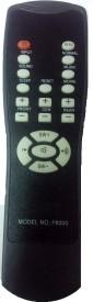 F&D F6000U Remote Controller
