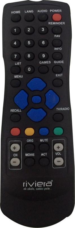 Riviera Sun Remote Controller(Black)