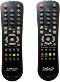 MEPL Hathway Set Top Box Remote Controller