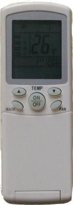 KoldFire Mepl Haier AC 35 Remote Controller