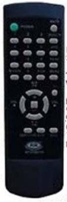 GOLDENGLOBE GGREMOTE15 Remote Controller