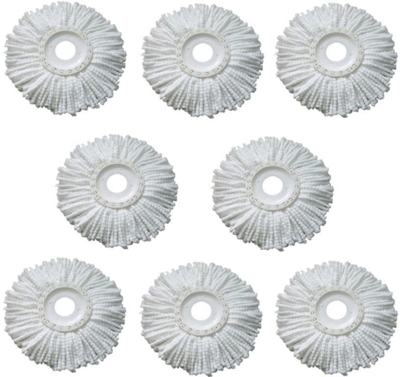 Oshop Trades Replacement Mop Head(Pack of 8)