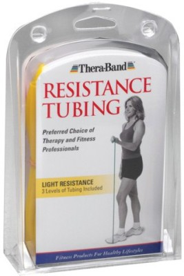 Thera-Band Beginner Light Resistance Tube