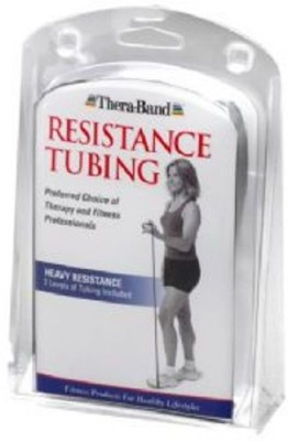 Thera-Band Advanced Heavy Resistance Tube(Blue, Black)