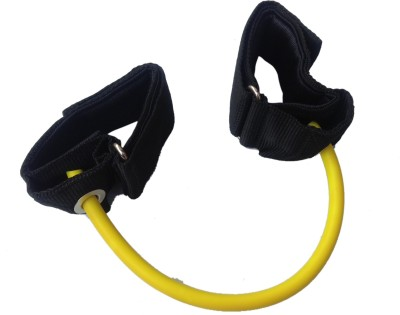 Sahni Sports Leg Toning Tube Light / Lateral Stepper Resistance Tube