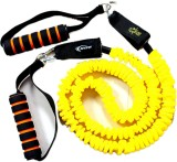 JoyFit Resistance Tube With Cover Resist...