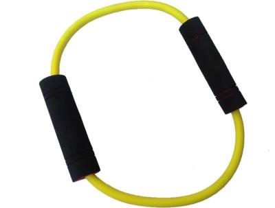 Sahni Sports Figure O Band Light Resistance Tube