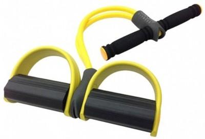 Krypton Waist Reducer Body Shape Trimmer For Reducing Your Waistline Resistance Tube
