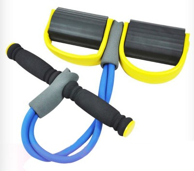 Istore Body Trimmer Pull Rope Exercise Tool Ideal for slimming and strengthening waist Resistance Tube