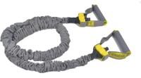 Reebok Power Studio Level - 5 Resistance Tube(Grey, Yellow)