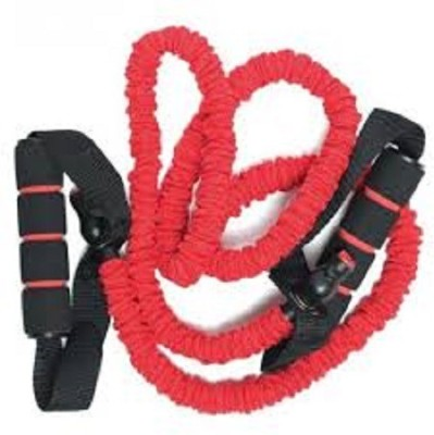 XS Vector X Strap With Handle Resistance Tube