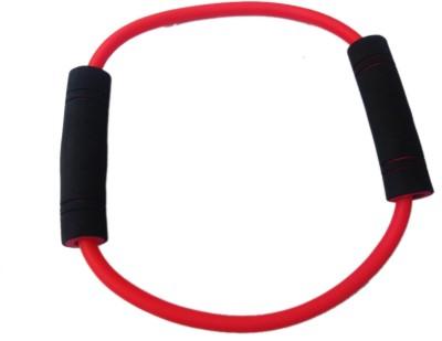Sahni Sports Figure O Band Medium Resistance Tube