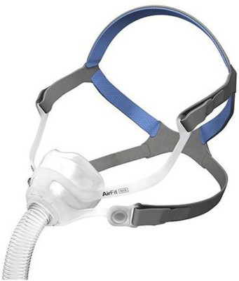Resmed AirFit N10 Nasal Mask Respiratory Exerciser