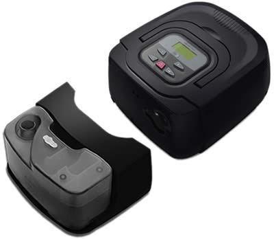 Hygeia Auto CPAP RSM100A Auto CPAP Respiratory Exerciser