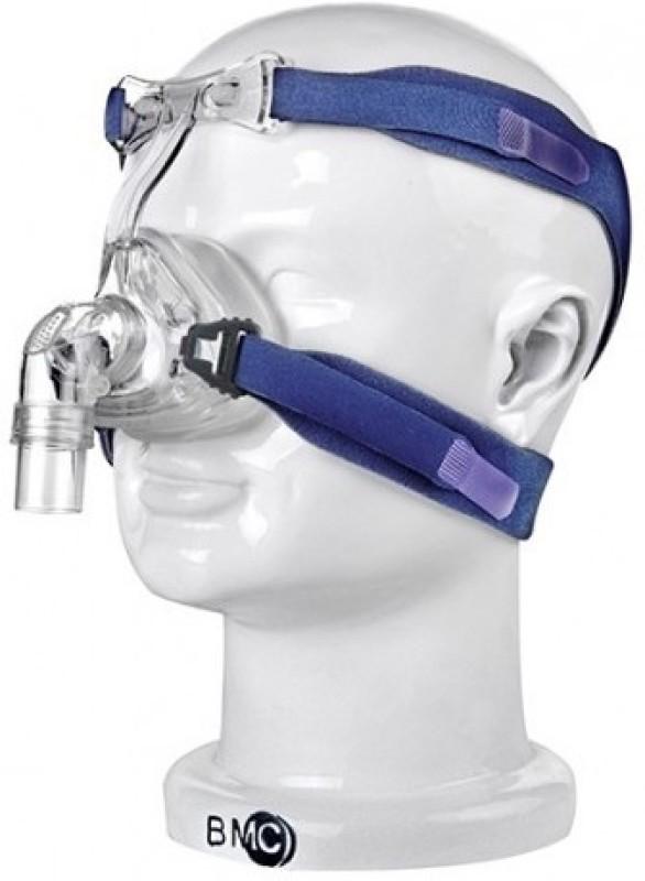 BMC Poly Silicon CPAP Respiratory Exerciser(Pack of 1)