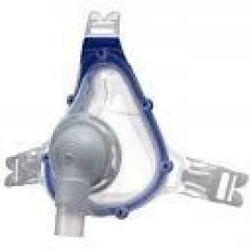 Resmed Hospital Full Face Mask NIV Full Face Mask Respiratory Exerciser