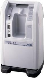 Airsep Model, New Life Elite, 5 LPM Oxygen Concentrator Respiratory Exerciser