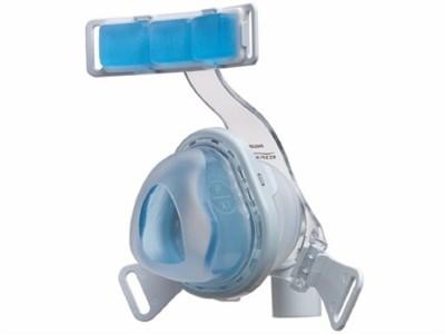 MAS MAS Philips Nasal True Blue Gel Mask CPAP nasal Mask Respiratory Exerciser