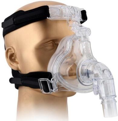medicalbulkbuy RSP13 Full Face Mask For Resmed CPAP Respiratory Exerciser(Pack of 1)
