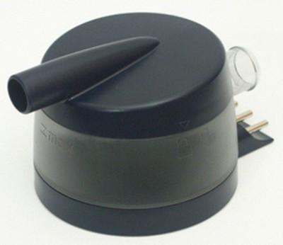 Hoffrichter AquaDrop et Vector Humidifier Respiratory Exerciser
