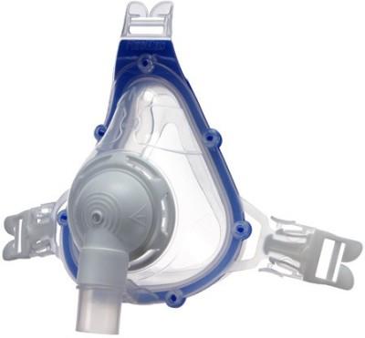 MAS NIV Full Face Hospital Mask NIV Hospital Full Face Mask Respiratory Exerciser