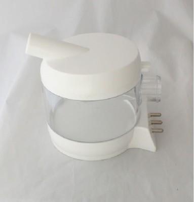 Hoffrichter Trend II CPAP Humidifier Moisture Respiratory Exerciser
