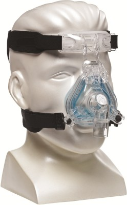 MAS MAS Philips Nasal Comfort Gel Mask Respiratory Exerciser Respiratory Exerciser