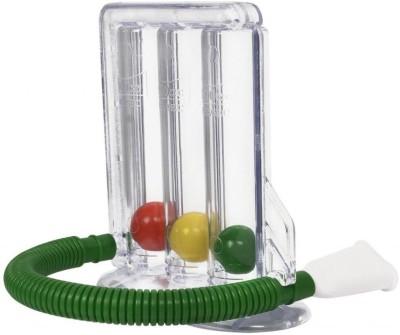 Newnik RE201 Three Ball Respiratory Exerciser